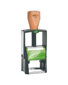 COLOP Classic 2300 Green Line