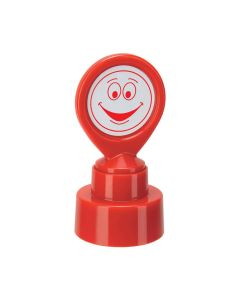COLOP School Motivational Stamp - Happy Face