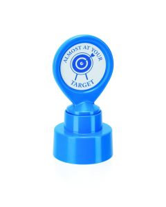 COLOP School Motivational Stamp - Almost at your Target
