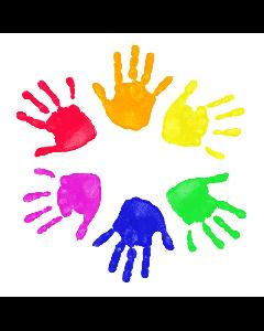 Child Safe Ink - 4011 - 28ml