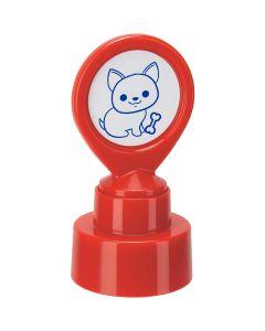 Charity Dog Stamp