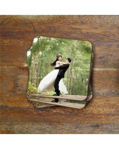 Photo Upload Coaster