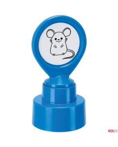 Charity Mouse Stamp