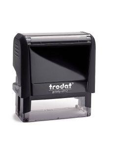 Trodat ECO Printy 4912 Custom Text Stamp