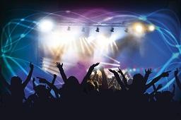 Night club image