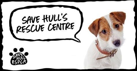 Save Hull's RSPCA