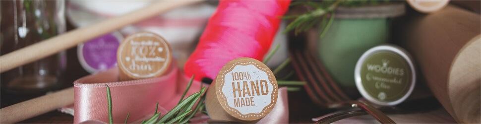 Woodies - Handmade Collection