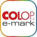COLOP e-mark desktop app