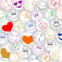 Emoji Stamps